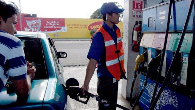 Que coche consume la gasolina