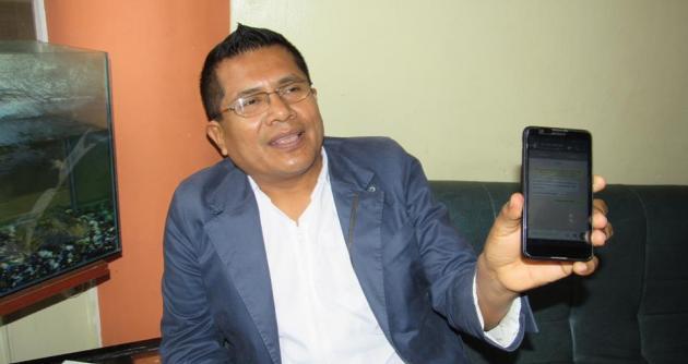 Fuerza Popular escuchará mañana descargos de congresista Yesenia Ponce — PERÚ