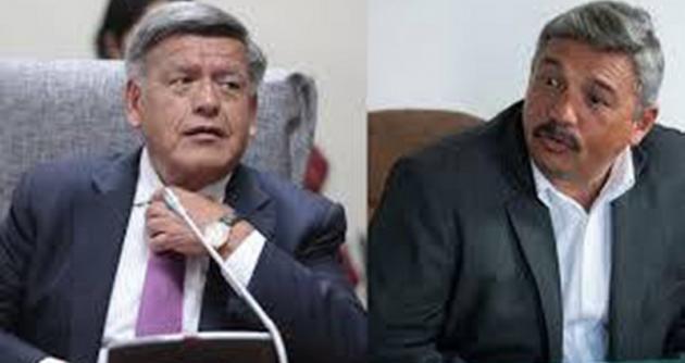 Omar Chehade sobre alianza con PPC: Ha sido positiva por afinidad ideológica