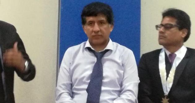 Excarcelaron al expresidente Ollanta Humala — Perú
