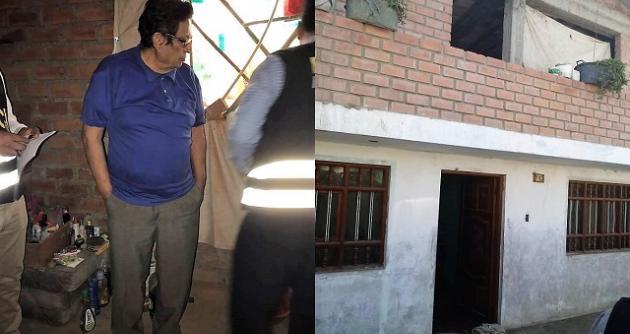 Los más buscados: Capturan a Jaime Casana, exalcalde de Samanco