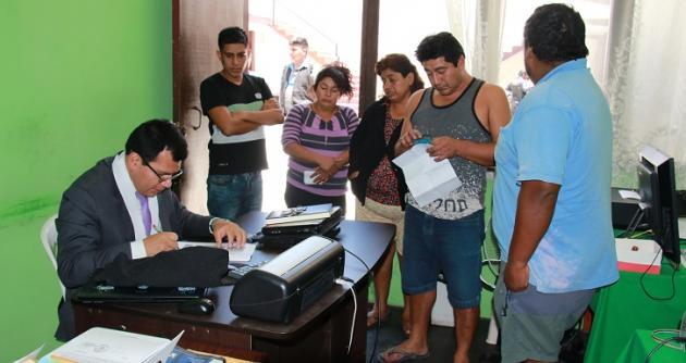 Áncash: desarticulan organización de narcotráfico