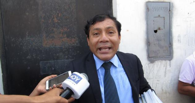 Juez suspende audiencia tras advertir que fiscal habría bebido alcohol — Chimbote