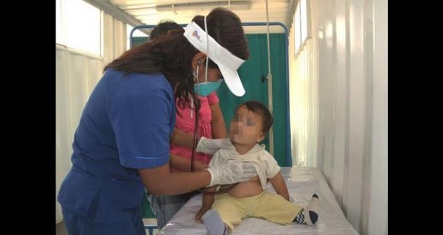 Estado emprende campaña para reducir la anemia a 19% al 2021