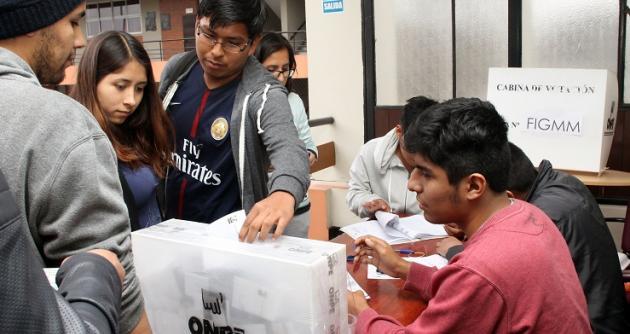 Referéndum 2018: ONPE instalará 3151 mesas en el extranjero