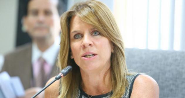 Vizcarra descarta renuncia al cargo de vicepresidente de la República