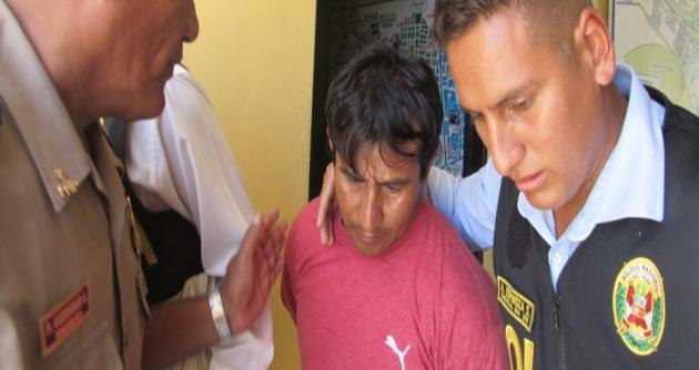 Quedó detenido un hombre después de violar a sus cinco hijas — Junín